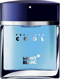 Montblanc Presence Cool